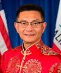 Assemblyman Kansen Chu